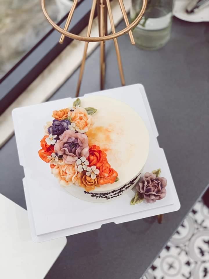 The Pixee Cake - Đà Lạt