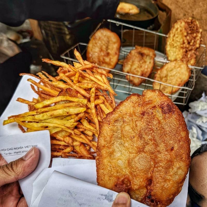 Top 6 Quán ăn ngon trên đường Trần Quý Cáp, Quận Đống Đa