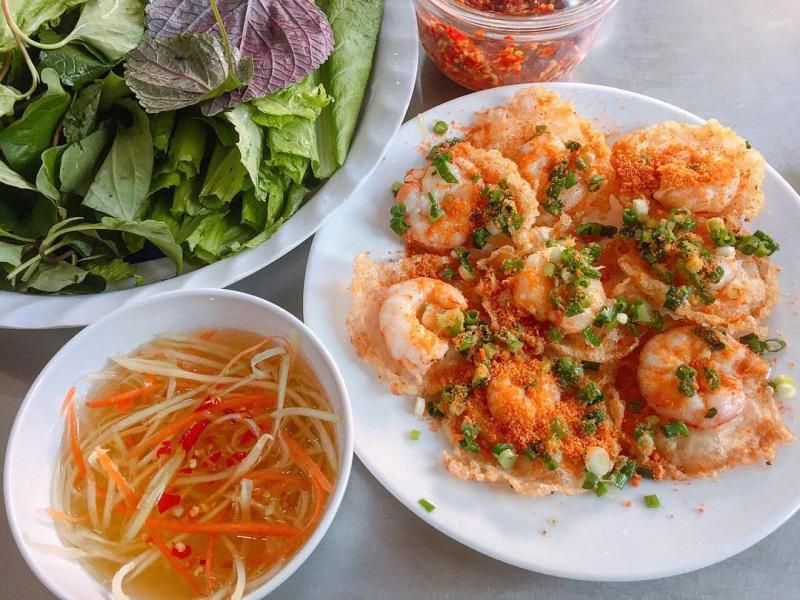 Top 6 Địa điểm ăn bánh khọt không thể bỏ lỡ khi đến Vũng Tàu