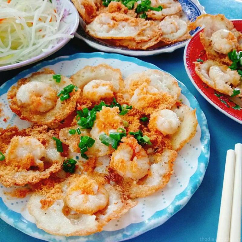 Top 5 món ăn đặc sản Vũng Tàu nhất định phải thử