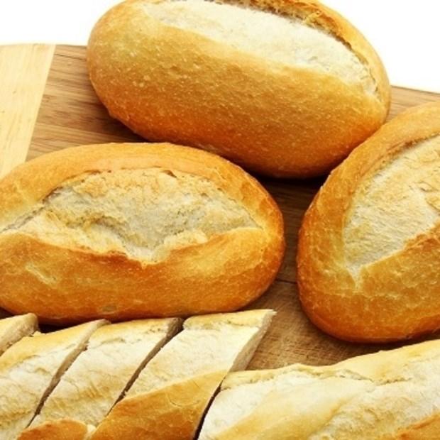 Bánh mì khô