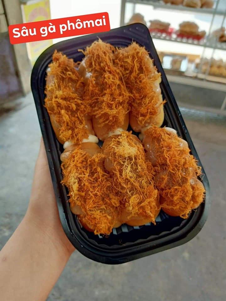 Bánh Mì Bảo Tiên