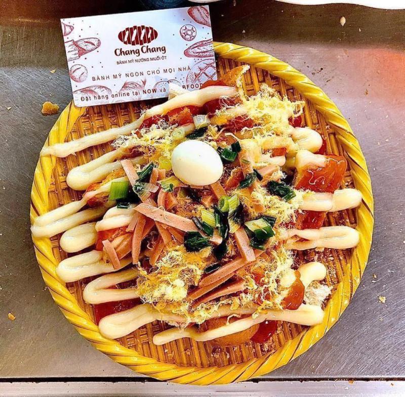 Bánh Mì ChangChang