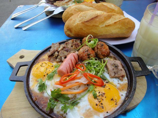 Top 22 Quán ăn trưa ngon nhất tại quận Gò Vấp, TP.HCM