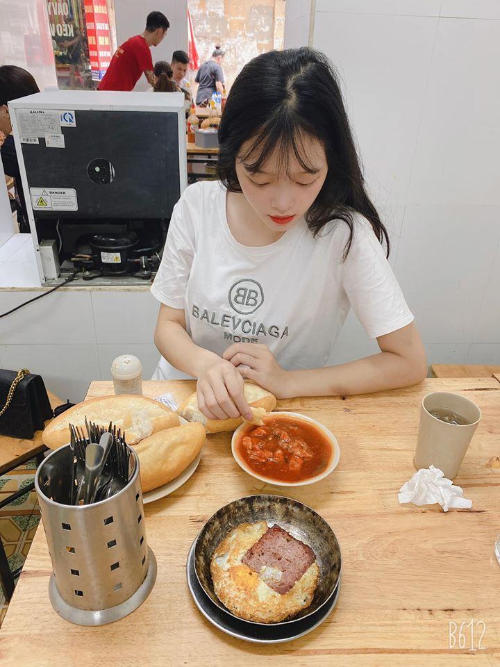 Bánh mì chảo Thái Thịnh
