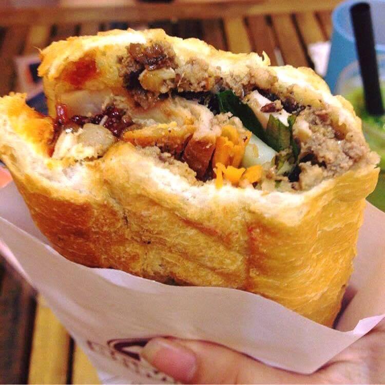 Bánh Mì Dân Tổ - Bánh Mỳ Thái Nguyên