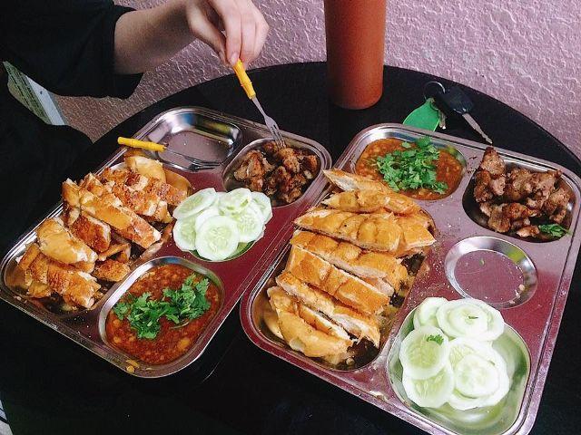 Bánh Mì Lạng Sơn