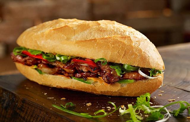 Bánh mỳ miền tây