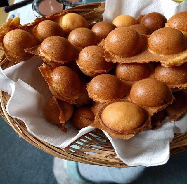 Bánh Mì Mr Xoay - Hàm Long