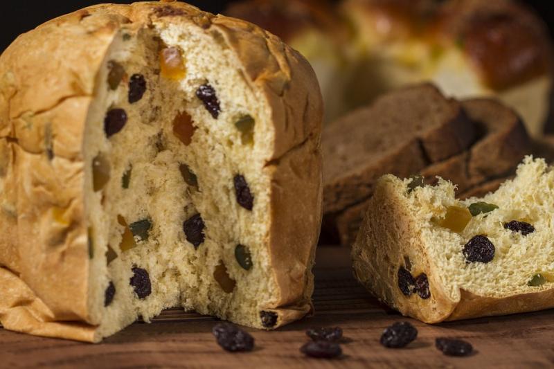 Bánh mì nho