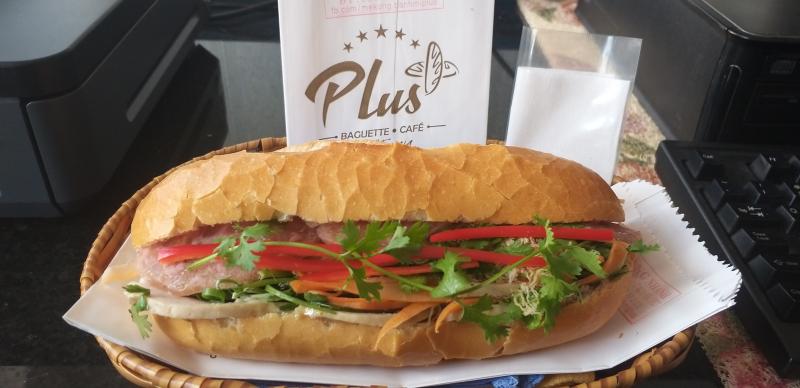 Bánh Mì Plus - Mậu Thân