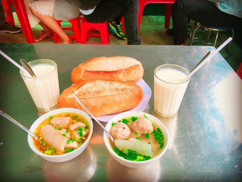 Combo ăn sáng cực chất lượng cho một ngày mới tràn đầy năng lượng ở Đà lạt