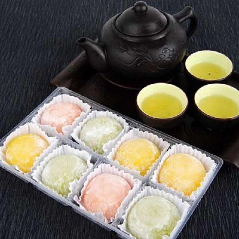 Top 8 Địa chỉ ăn Mochi ngon nhất Hà Nội