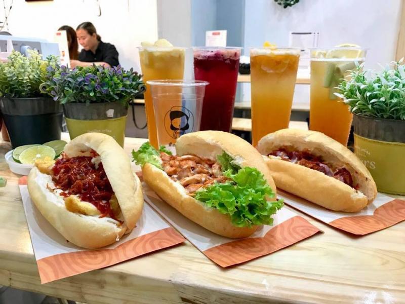 Top 10 quán ăn ngon trên đường Lê Văn Hiến, Quận Bắc Từ Liêm, Hà Nội