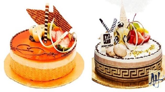 Một trong số những tiệm bánh ngọt Pháp hoàn toàn do người Việt Nam mở