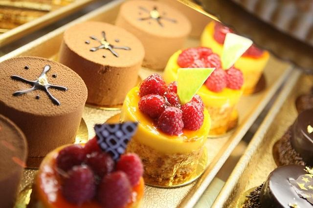 Bánh ngọt handmade - Hạnh phúc ngọt ngào