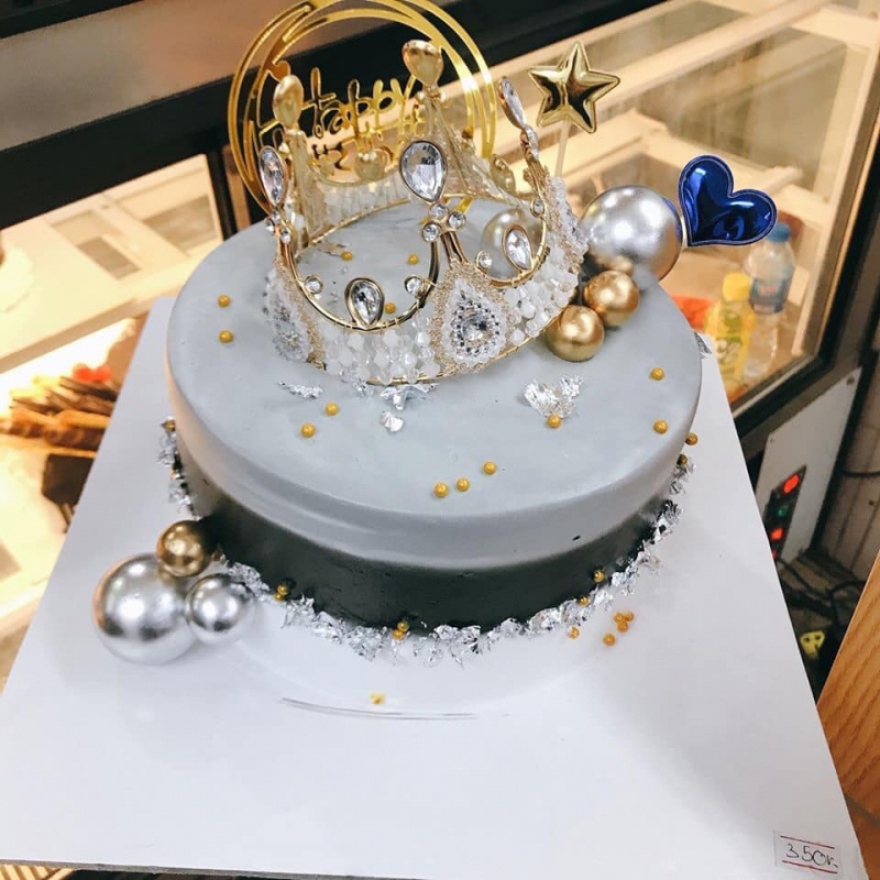 Top 12 Tiệm bánh sinh nhật ngon nhất tại Hà Đông, Hà Nội