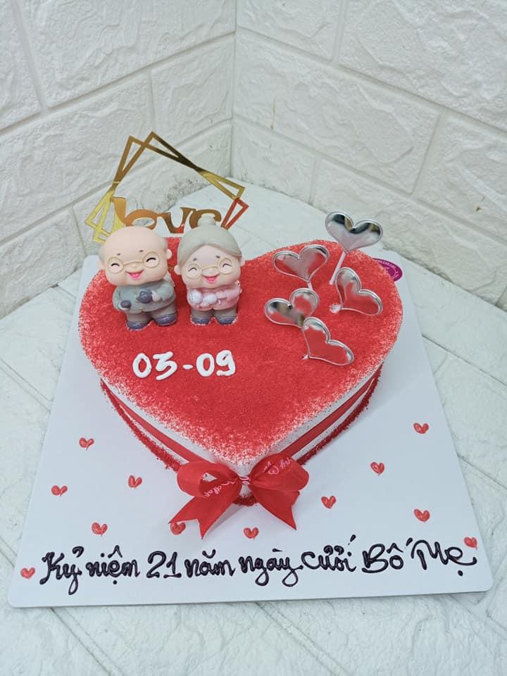 Bánh ngọt Yến Nhi