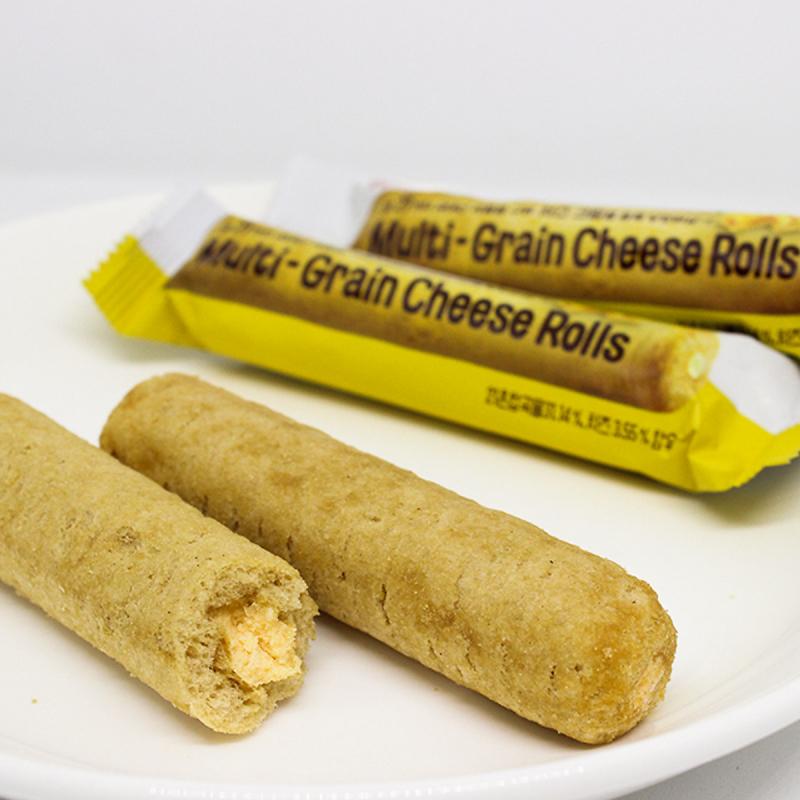 Bánh ngũ cốc nhân phô mai Sozima Hàn Quốc