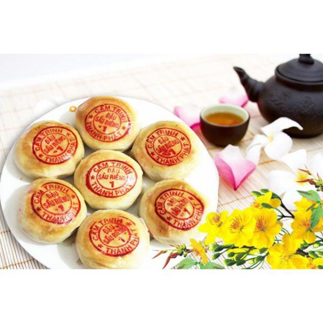 Bánh pía Cẩm Trinh Thành Phát
