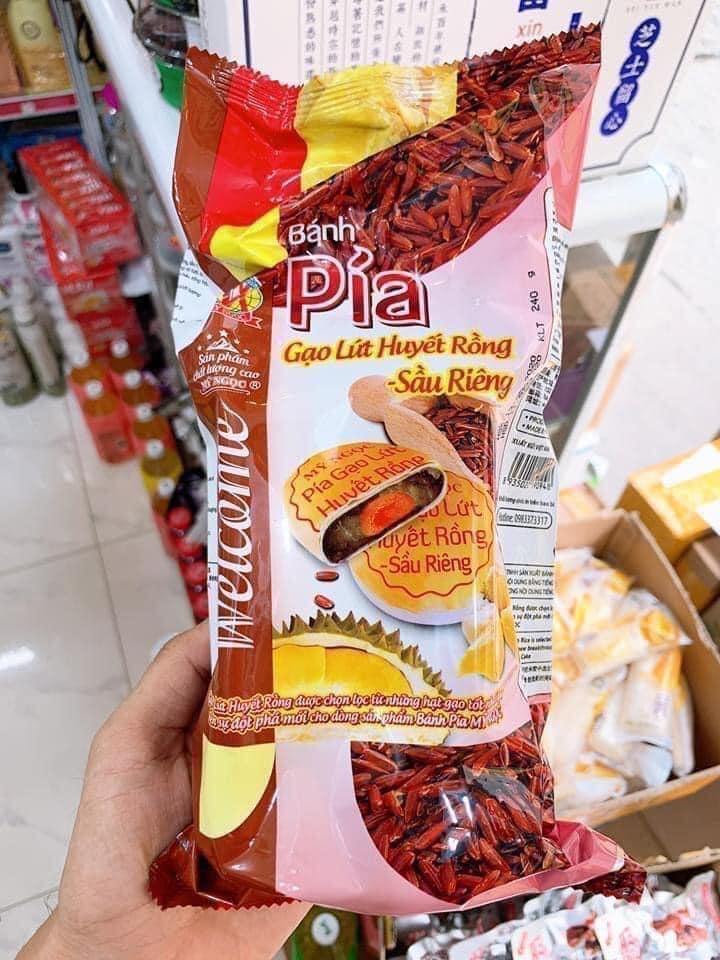 Bánh Pía Mỹ Ngọc