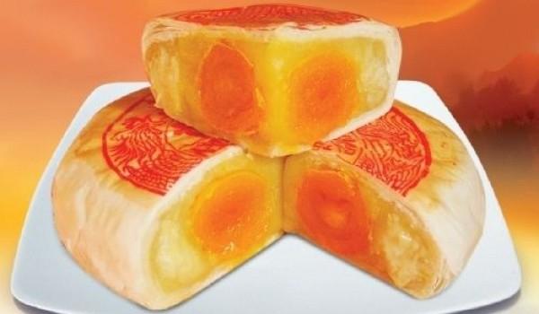 Bánh pía - Sóc Trăng