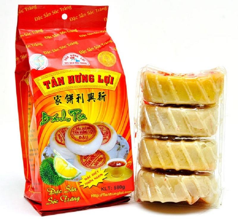 Bánh Pía Tân Hưng Lợi