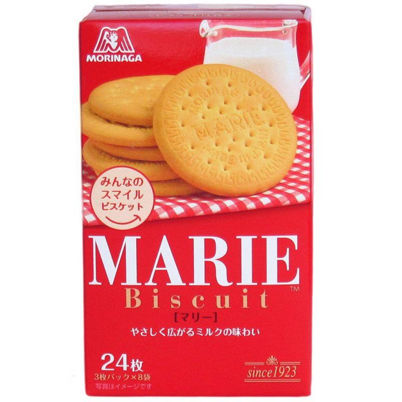 Bánh bà bầu Morinaga Marie