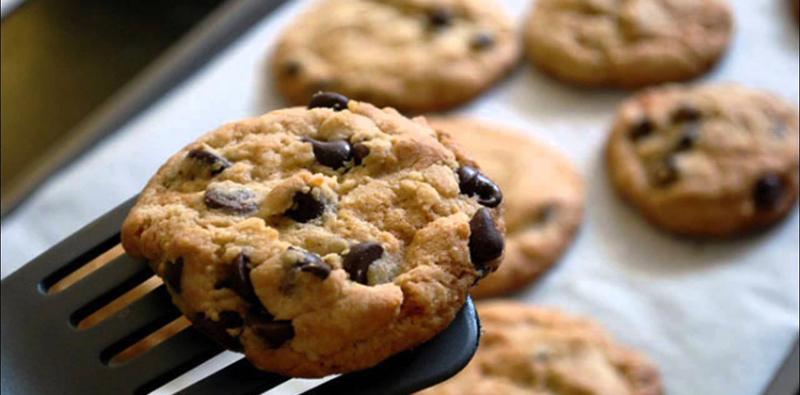 Bánh quy nướng
