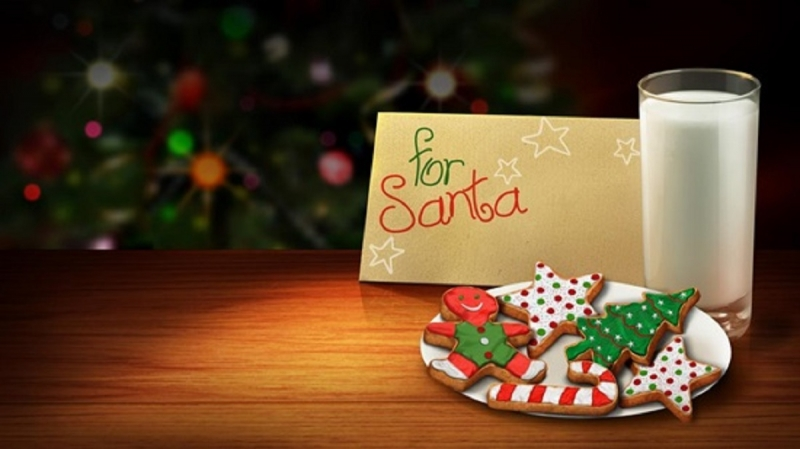 Chắc chắn ông già Noel sẽ rất thích những món quà ngộ nghĩnh thế này