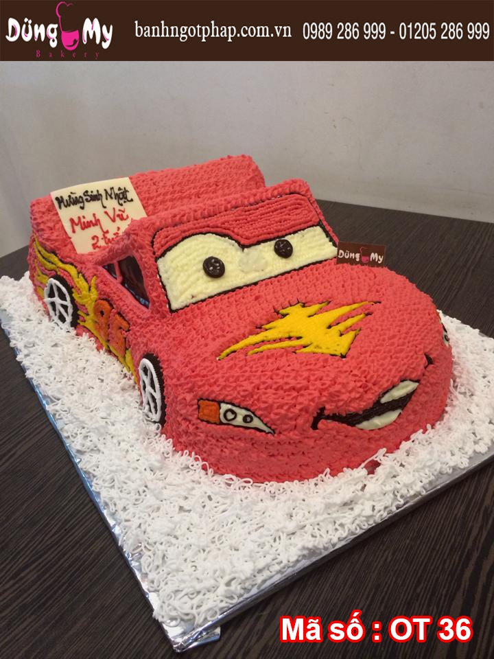 Cars (Vương Quốc xe hơi)