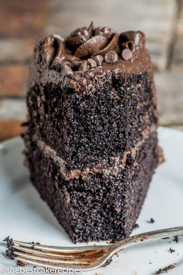 Bánh sô-cô-la đen – Giá 1.000 USD