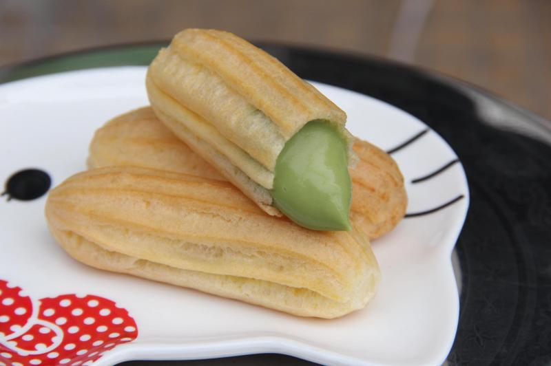 Bánh Su Kem Khánh Nguyên