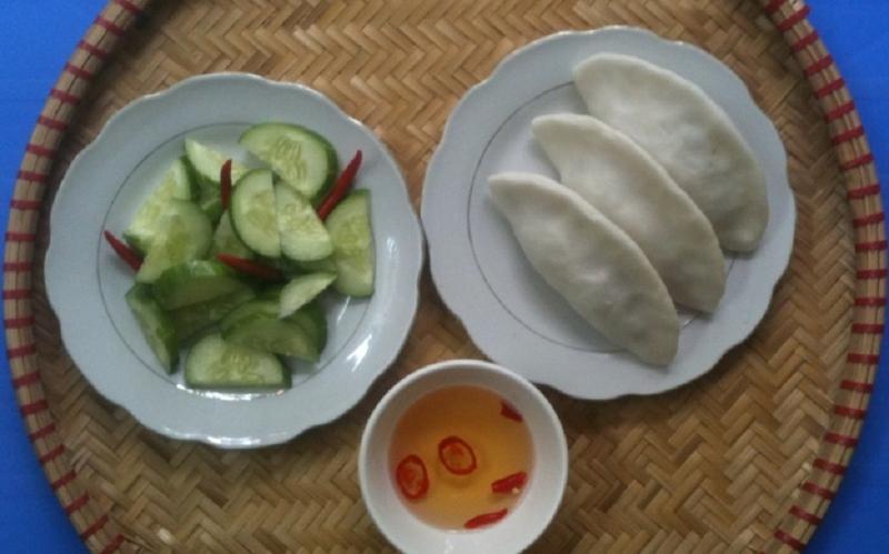 Bánh tai Phú Thọ