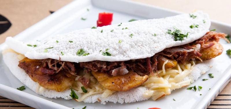 Bánh Tapioca (Brazil)