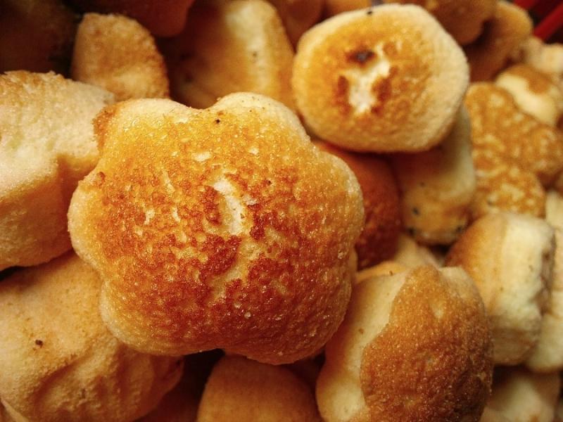 Bánh thuẩn đặc sản nổi tiếng khắp miền trung