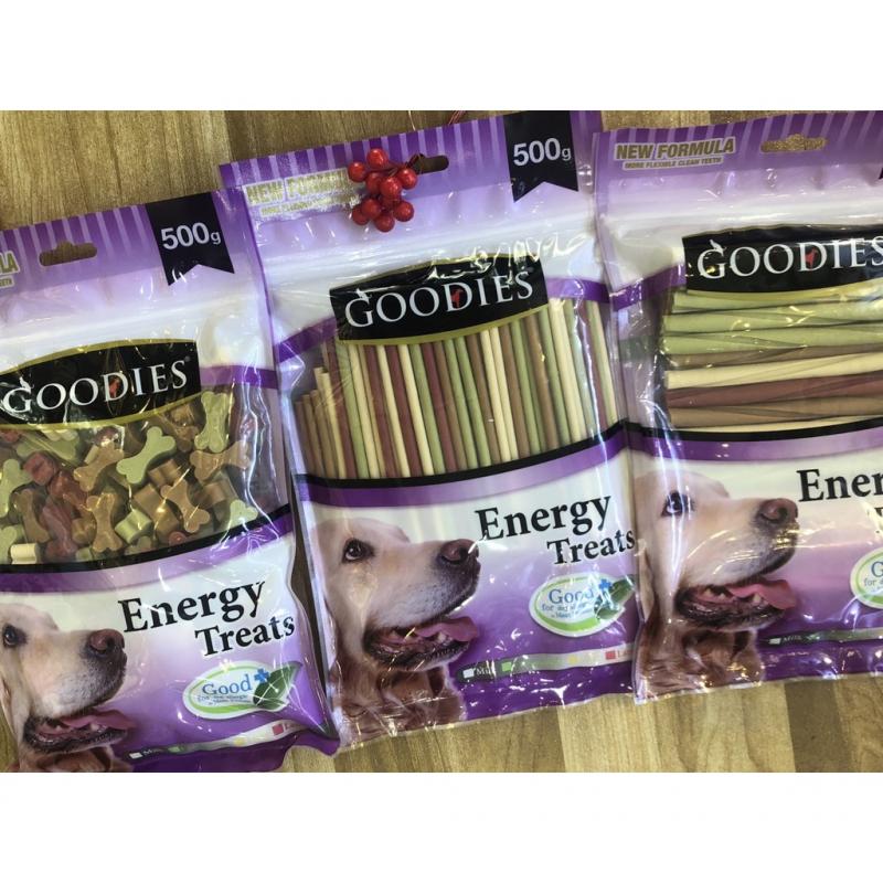 Bánh thưởng Goodies