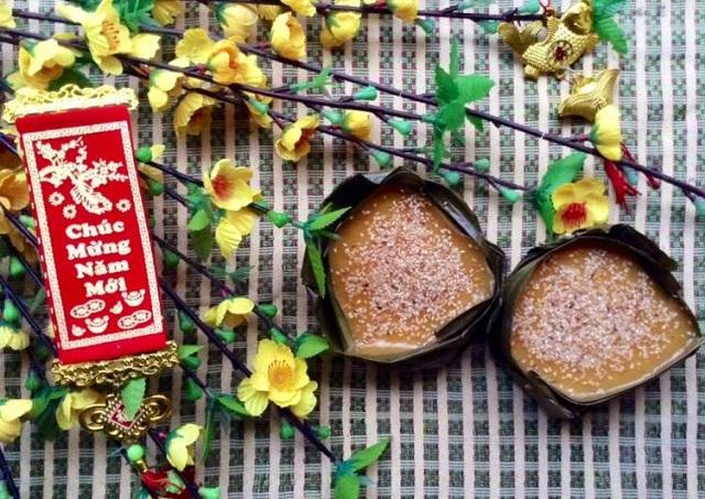 Bánh tổ