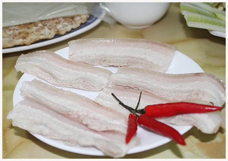 Top 15 quán bánh tráng cuốn thịt ngon nhất ở Hà Nội