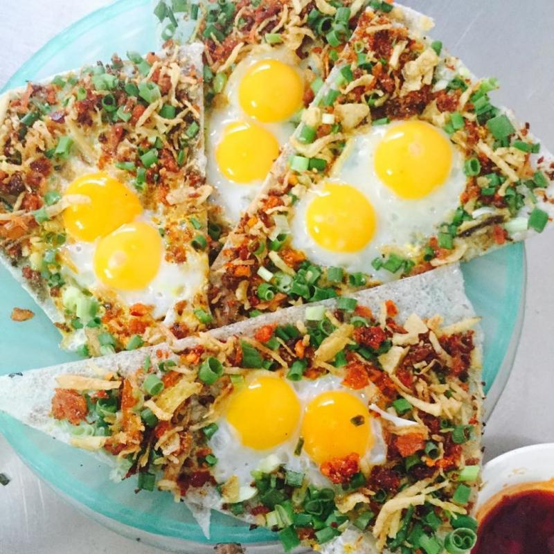 Top 11 Quán bánh tráng ngon nhất Đà Nẵng