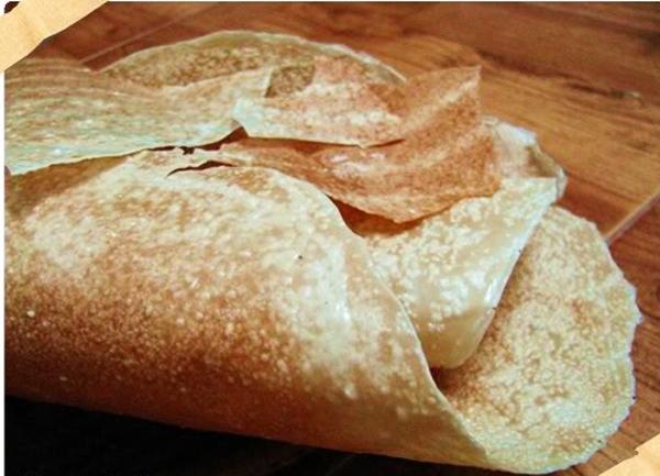 Bánh tráng Mỹ Lồng hấp dẫn