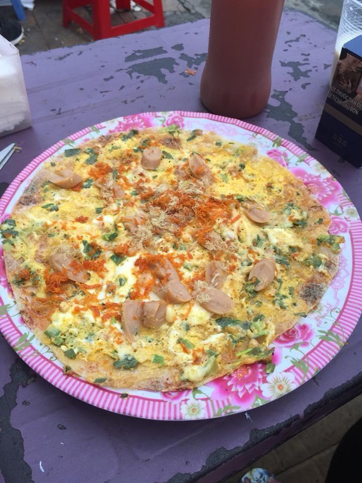 Bánh Tráng Nướng 112 Nguyễn Văn Trỗi, Đà Lạt