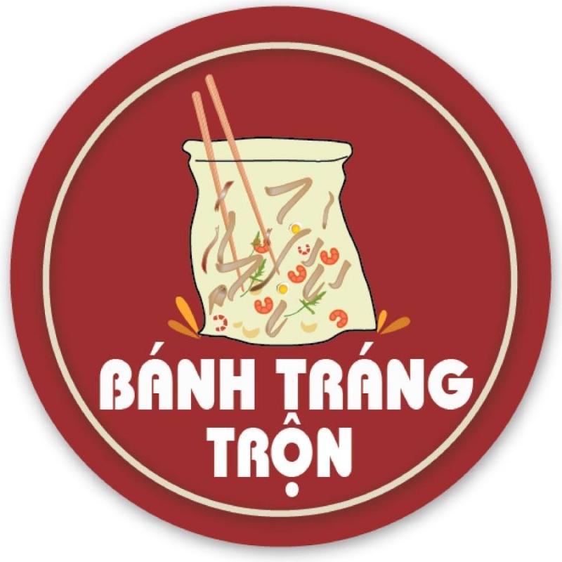 Bánh tráng trộn Đà Nẵng