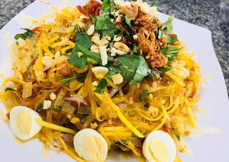Top 8 Món ăn ngon và chất lượng nhất ngõ 130 Xuân Thủy, Cầu Giấy, Hà Nội