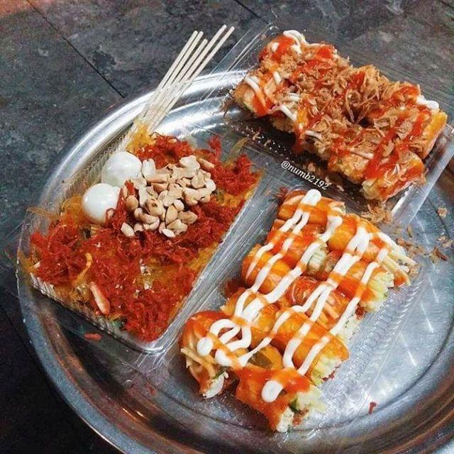 Bánh tráng trộn Sài Gòn - 3 Nguyễn Siêu, Quận Hoàn Kiếm
