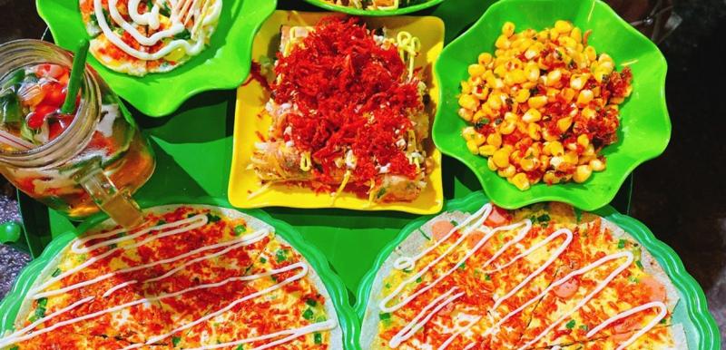 Top 10 quán ăn ngon rẻ dọc con phố Chùa Láng, Hà Nội