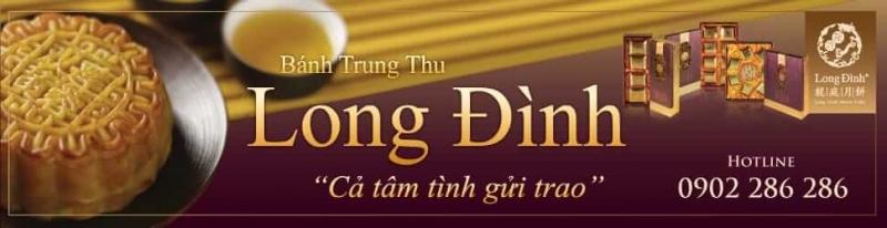 Hình ảnh quảng cáo từ website của Long Đình