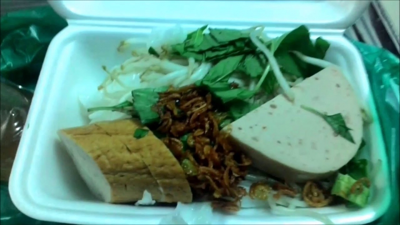 Bánh ướt Nguyễn Công Trứ