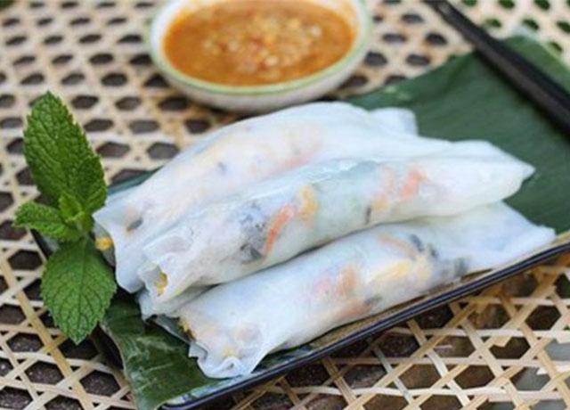 Bánh ướt Phương Lang