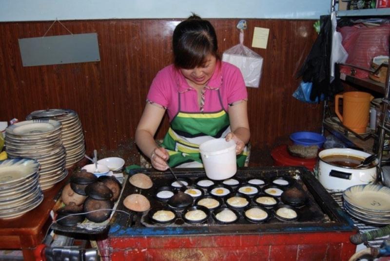 Top 10 Địa điểm ăn uống hấp dẫn nhất Q.11 - TP. Hồ Chí Minh